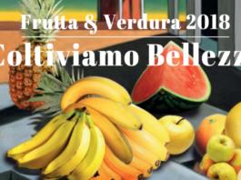 Frutta & Verdura 2018
