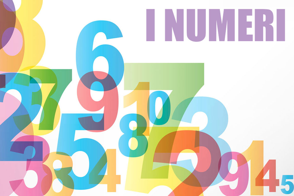 I numeri