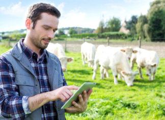 agricoltore digitale