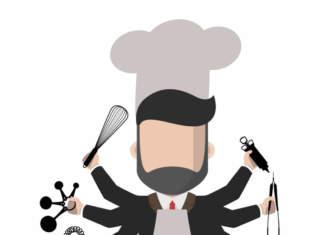 Chef icona
