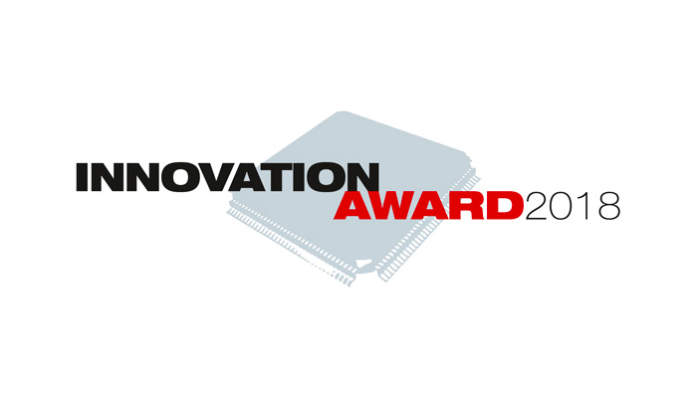 Innovation Award 2018