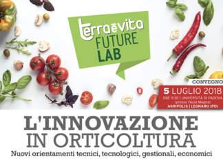 Convegno: Innovazione in Orticoltura