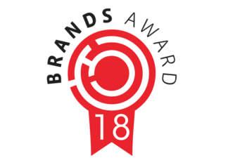 Brands Award 2018