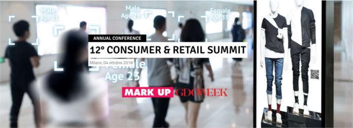 12° Consumer & Retail Summit