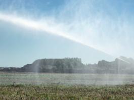 Nova Agricoltura Irrigazione a Bologna