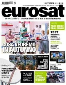 Eurosat cover