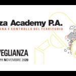 Sicurezza Academy 2020