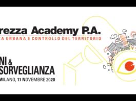Sicurezza Academy P.A. - Comuni & videosorveglianza