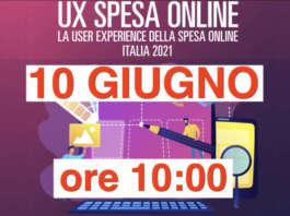 Webinar: la User Experience della spesa online