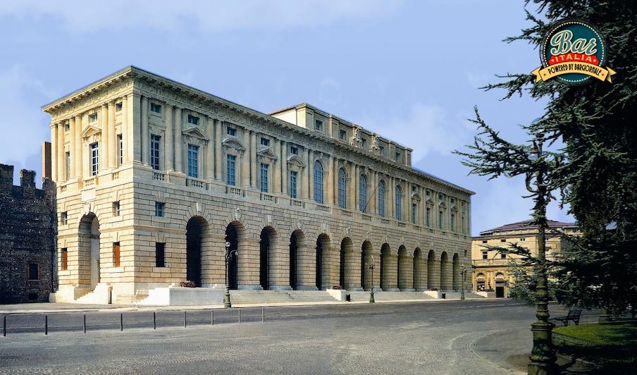 Baritalia a Verona: registrati per partecipare all'evento